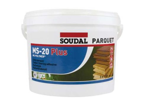 colle parquet ms 20 plus soudal
